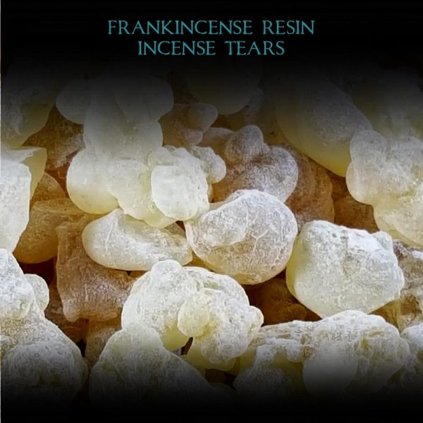 hiqh quality frankincense tears resin incense